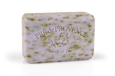 Pre De Provence French Bar Soap Lavender 150g Gram 5.2 Ounce Shea Butter Enrich
