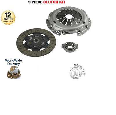 FOR NISSAN  PRIMERA 2.0 i P10 SR20DE SR20DI GT ZX 1990-- NEW CLUTCH KIT COMPLETE