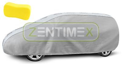 Car cover for VW Volkswagen Sharan 2 7N1 7N2 Compact MPV 5-doors 05.10-