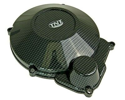 Cover Alternator Minarelli AM in carbon for MBK X-Power 50 (2000-2003) AM6
