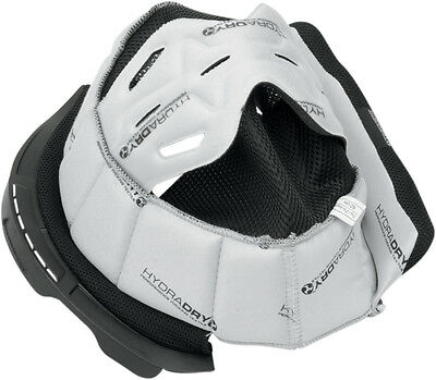 ICON Genuine Replacement Liner for Alliance Helmet (Hydra-Dry) Choose Size