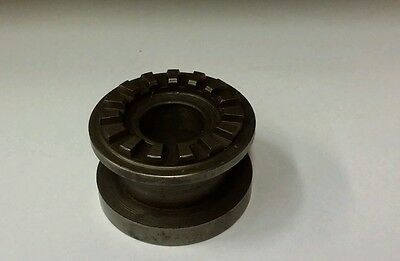 Bridgeport BP12636626 Driven Power Clutch