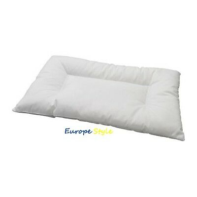 "Brand New Ikea Len Soft Crib Pillow 14"" X 22"" 12 Mo Baby+"
