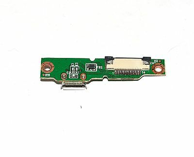 New DC/AC Charge Port Board Micro USB Tesco Hudl 1 Connector to Replace Broken