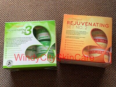 Dr Alvin All in 1 Maintenance Set from Professional Skin Care Formula