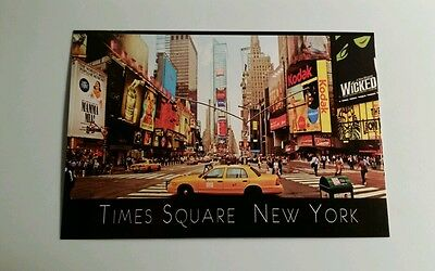 Times Square - New York City View #2