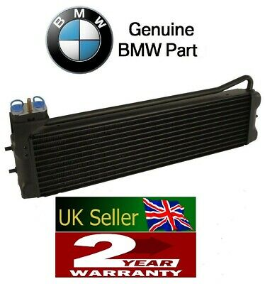 OEM BMW Engine Oil Cooler  E60 M5 E63 M6 E64 M6  Part 17222282499 OEM BMW PART
