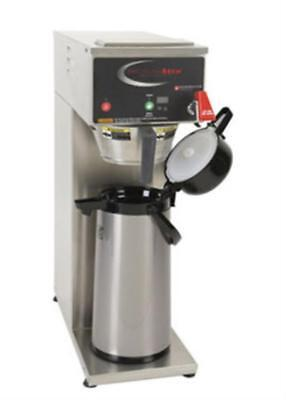 Grindmaster B-SAP Automatic Single Airpot Coffee Brewer CONTACT 4 SHIPPING