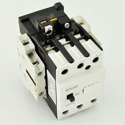Siemens Contactor 3TF45 3TF4522-0AC2 38A AC 24V Coil Includes 1 Year Warranty