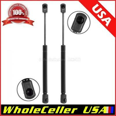2/Set Door Trunk Gas Charged Lift Supports Arms Rod For 1997-2013 Chevy Corvette