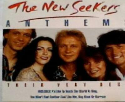 New Seekers, The : Anthems CD