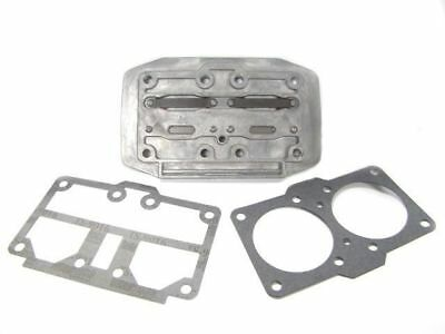 Sanborn 043-0142 / 043-0142 Valve plate Assembly & Gasket Head Rebuild Kit 165