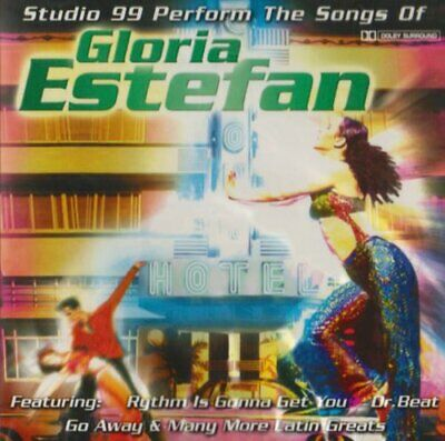 Studio 99 : Gloria Estefan Tribute CD Highly Rated eBay Seller, Great Prices