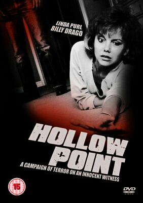 Hollow Point [DVD] [2007] DVD Value Guaranteed from eBay's biggest seller!