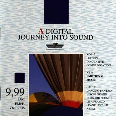 Various Artists : Digital Journey into So CD Incredible Value and Free Shipping!