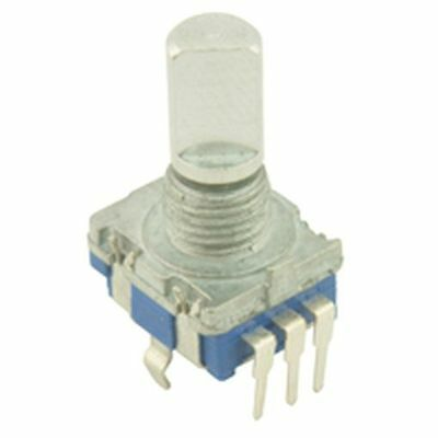 Rotary Encoder Switch Gray Code Output with Push Button