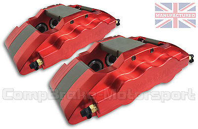 PRO-RACE 6 CALIPERS Brembo,AP,Hi-Spec (1xPAIR) - CMB0055