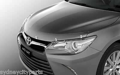 Toyota Camry Headlamp Covers April 2015 - Oct 2017 New Genuine Accessory