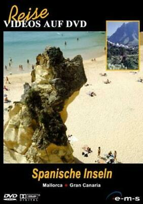 Spanische Inseln DVD Value Guaranteed from eBay's biggest seller!