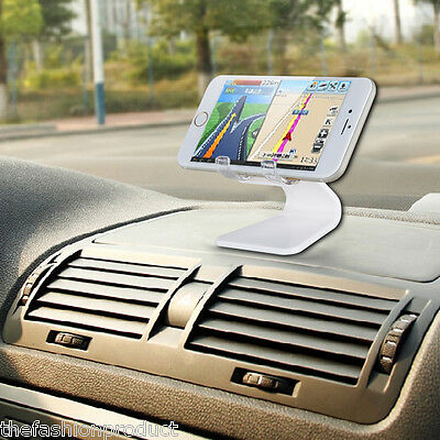 Universel Support Fixation Voiture Table pour Smartphone iPhone6 5 iPad Mini GPS