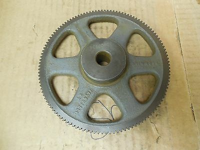 """Browning Spur Gear YCS20120 5/8"""" Unkeyed Bore New"""