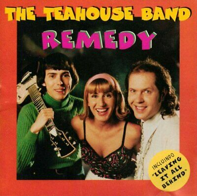 The Teahouse Band : Remedy Cd
