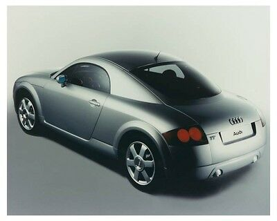 1995 Audi TT Coupe Automobile Photo Poster zch7620