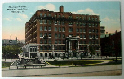 PITTSBURGH PA~ALLEGHENY GENERAL Hospital~North Side Grand