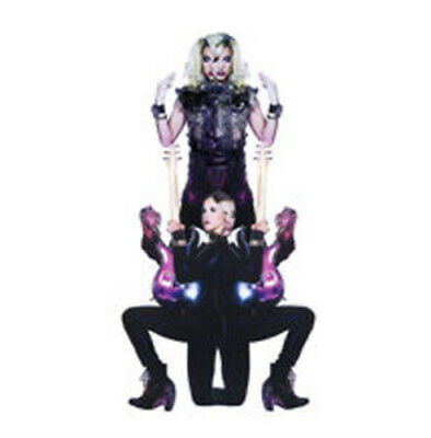 Prince and 3rdeyegirl : Plectrumelectrum CD (2014) ***NEW*** Fast and FREE P & P