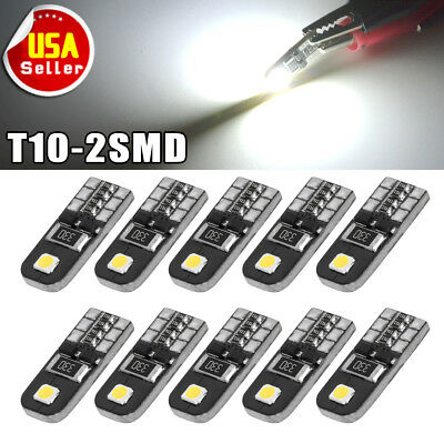 4x White Waterproof Car COB 5630 18-LED Super Bright Lights DRL Fog Driving Lamp