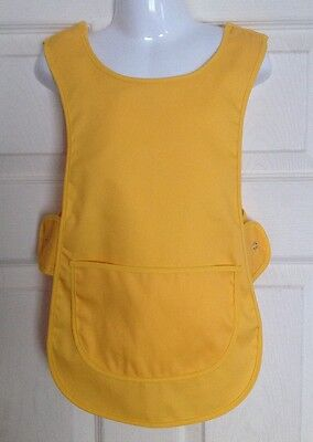 Brand New Choose Size Childrens Kids Tabard Apron Kids  Cooking Arts Craft