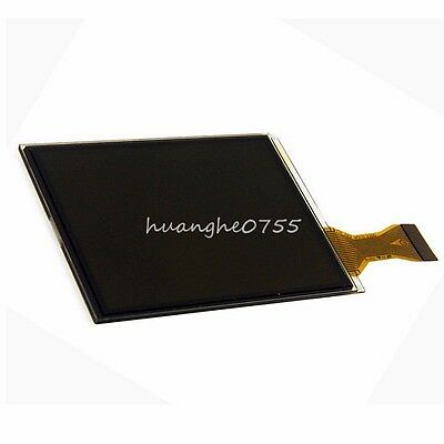 New LCD Display Screen Replacement For Canon PowerShot S5IS S5 IS Camera Repair