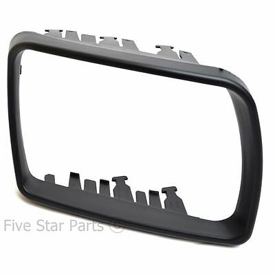 Driver Side Wing door mirror Case Ring Trim for  BMW X5 E53 1999-2005