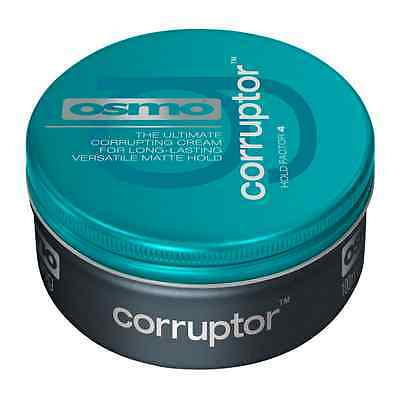 Osmo CORRUPTOR Hair Styling Cream 100ml.OFFICIAL STOCKISTS