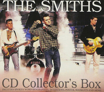Smiths : The CD Collectors Box (3CDs) (2009)***NEW***