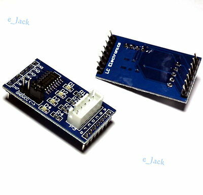 Stepper Motor Driver Board Module ULN2003 for Arduino 5V 4-phase 5 line 28BYJ48