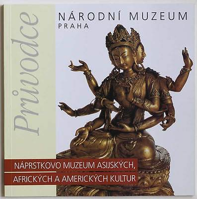 Naprstek Museum Prague, ethnographic museum catalogue 1999