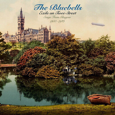 The Bluebells : Exile On Twee Street: Songs from Glasgow 1980-1982 CD (2014)