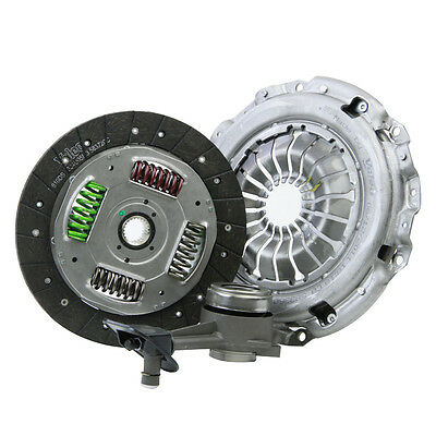 Ford Transit Connect [2002-2013] - LUK 3PC Clutch Kit With CSC Slave Cylinder