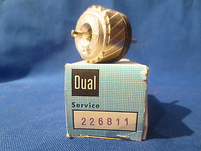 Nos Dual Turntable Part Number 226811 Excellent Condition In Original Box