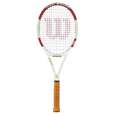 Wilson Pro Staff 90 BLX Tennis Racket Grip L3 RRP £190 - Other sizes on request