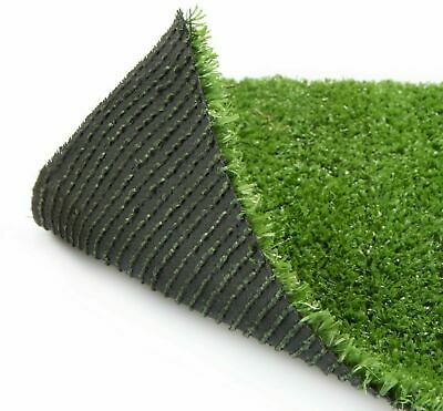 Budget Astro Turf - Artificial Grass - Cheap Green Lawn - Any Size!