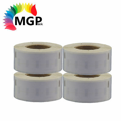 4 Compatible for Dymo / Seiko 11352 Label 25mm x 54mm Labelwriter450/450Turbo