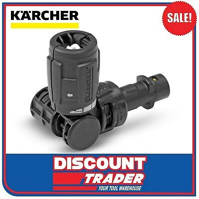 Karcher VP180 S Vario Power Jet Short 360 Degree K2 - K7 2.643-254.0