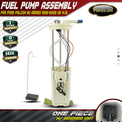 Fuel Pump Module Assembly for Ford Falcon AU Station Wagon 1998-2002 6cyl 4.0L