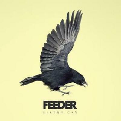 Feeder : Silent Cry CD (2008) Value Guaranteed from eBay's biggest seller!