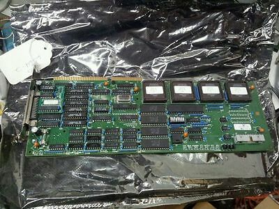 Medar AT Camera Control Board Card 900-6264-2M6