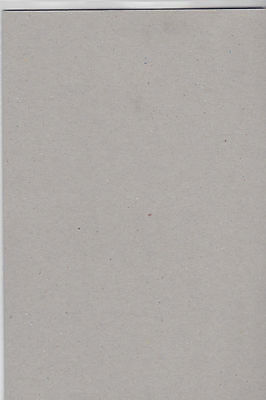 Grey x 100 pack deckheads Comic Series - CURRENT Size Comic Backing Boards