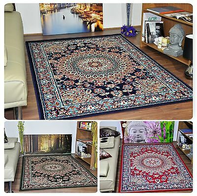 Small Extra Large Modern Traditional Marrakesh Cheap Floral Rug Soft Area Rugs