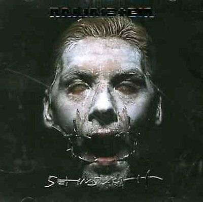 Rammstein - Sehnsucht [Germany] New Cd